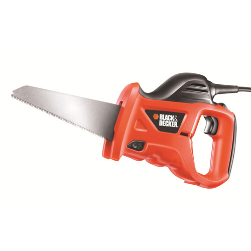 Фото - электроножовка Black&Decker KS880EC