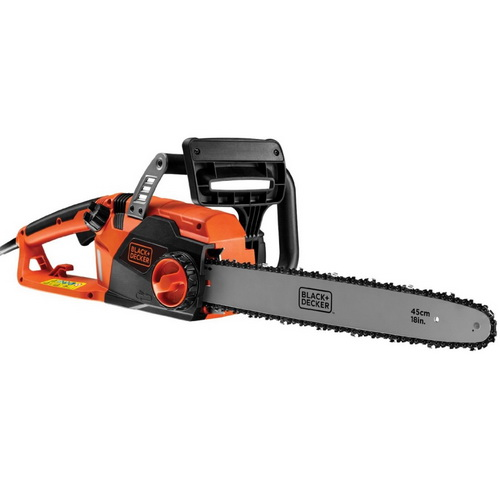 Фото - электропила Black&Decker CS2245