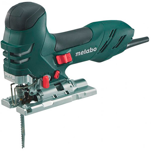 Фото - лобзик Metabo STE 140 Industrial