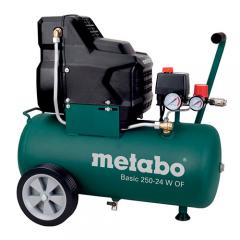 Metabo Basic 250-24 W OF
