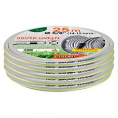 "Шланги Claber Silver Green 5/8"", 25м"
