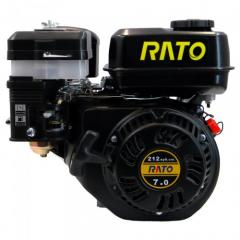 Rato R210 OF