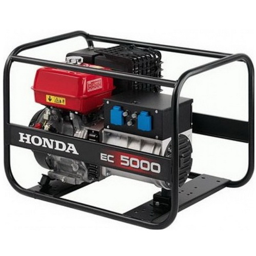 норма расхода бензина на генератор honda 3000